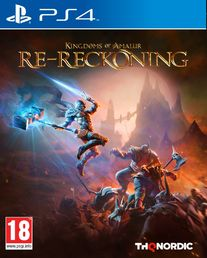 ENNAKKO (8.9.2020) Kingdoms of Amalur: Re-Reckoning (PS4/XB1/PC)