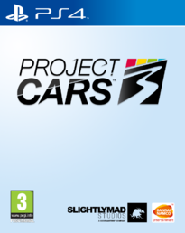 ENNAKKO (kesä 2020) Project CARS 3 (PS4/XB1)