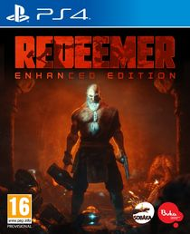 ENNAKKO (12.7.2019) Redeemer: Enhanced Edition (PS4/XB1/NSW)