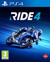 Ride 4 (PS4/XB1/PC)