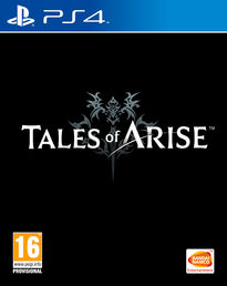 ENNAKKO (2021) Tales of Arise (PS4/XB1)