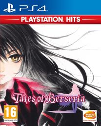 Tales of Berseria (PS4)