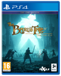 The Bard's Tale IV: Director's Cut (PS4/XB1)