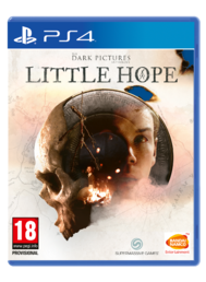 The Dark Pictures Anthology – Little Hope (PS4/XB1)