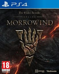 The Elder Scrolls Online: Morrowind (PS4/XB1)