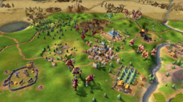 Sid Meier's Civilization VI (PS4/XB1)