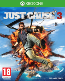 Just Cause 3 (XB1)