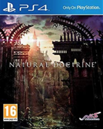 Natural Doctrine (PS4)