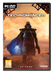 Technomancer (PC)
