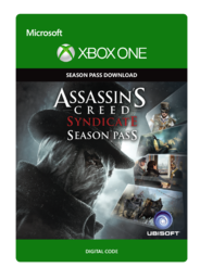 Season Pass - Assassin's Creed Syndicate (XB1) °ESD°