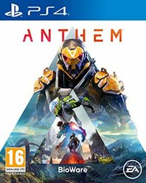 Anthem (PS4/XB1/PC)