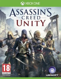 Assassin's Creed Unity (XB1)