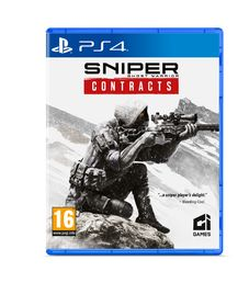 Sniper Ghost Warrior Contracts (PS4/XB1/PC)