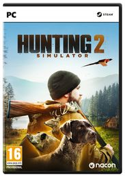 ENNAKKO (16.7./24.9.2020) Hunting Simulator 2 (PS4/XB1/NSW/PC)