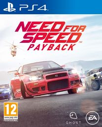 Need for Speed Payback (PS4/XB1/PC)