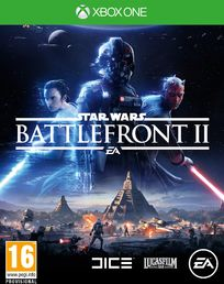 Star Wars Battlefront II (XB1)