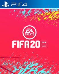 ENNAKKO (27.9.2019) FIFA 20 (PS4/XB1/NSW)