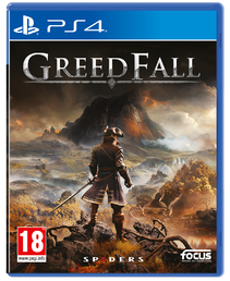 GreedFall (PS4/XB1)