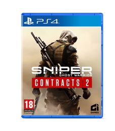 Sniper: Ghost Warrior Contracts 2 (PS5/PS4/XB1/PC)