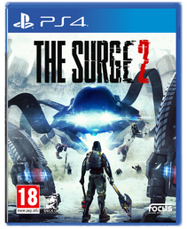ENNAKKO (24.9.2019) The Surge 2 (PS4/XB1)