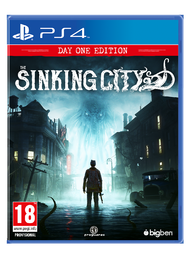 The Sinking City: Day One Edition (PS4/XB1/PC)