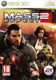 Mass Effect 2 (X360/XB1)