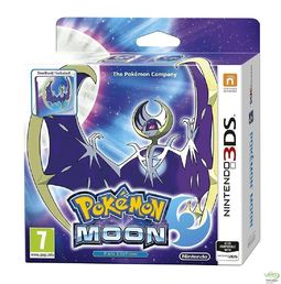 Pokémon Moon Fan Edition (3DS)