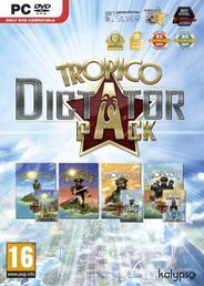 Tropico - Dictator Pack (PC)