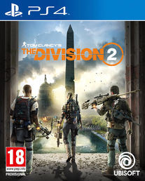 Tom Clancy's The Division 2 (PS4/XB1)