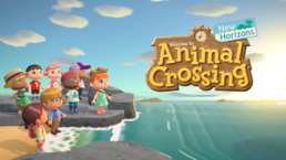 ENNAKKO (20.3.2020) Animal Crossing: New Horizons (NSW)